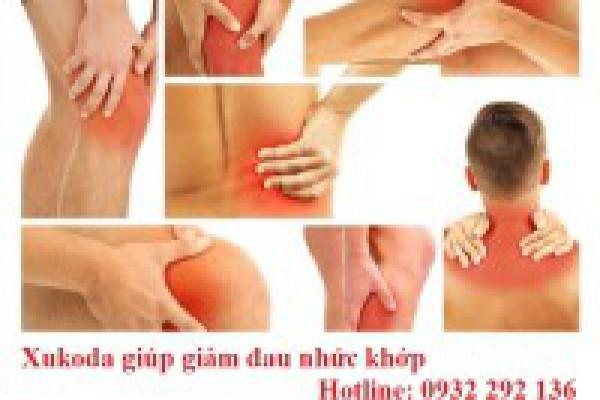 Những bệnh xương khớp phổ biến và cách khắc phục