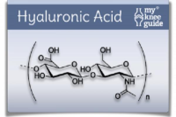 Tác dụng của Acid Hyaluronic trong điều trị thoái hóa khớp